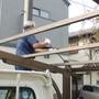 カーポート屋根の修理-AFTER02