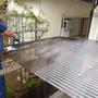 カーポート屋根の修理-AFTER03