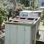 物置の屋根修理-BEFORE03