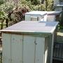物置の屋根修理-AFTER02