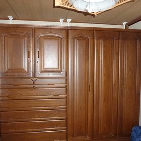 家具の転倒防止-BEFORE01