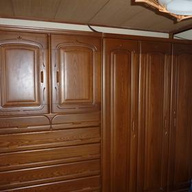 家具の転倒防止-AFTER01