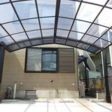 カーポート屋根張替え修理
