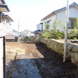 庭石の処分