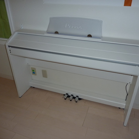 ピアノの転倒防止-AFTER01