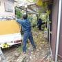 物置の解体と不用品撤去-AFTER02