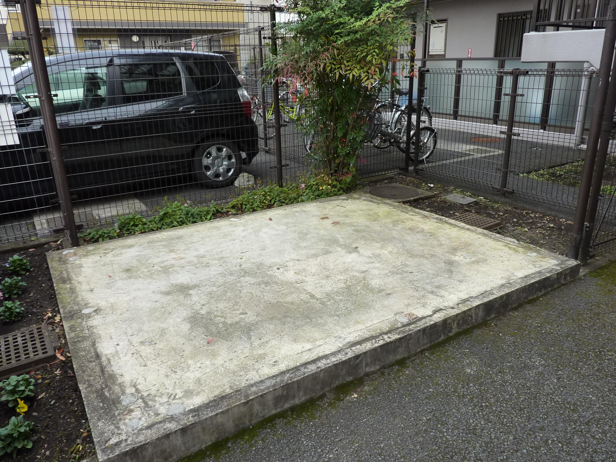 事例-不用品片付け】自転車 ...