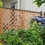 フェンスの飾り付け-BEFORE02