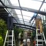 カーポート屋根張替え工事-AFTER03