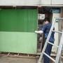 プレハブ小屋の解体-AFTER02