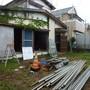 木造2階建屋解体-BEFORE02