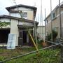 木造2階建屋解体-BEFORE03