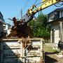 木造2階建屋解体-AFTER04