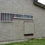 窓枠の塗装工事-AFTER03