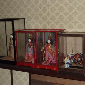 人形の供養-BEFORE01