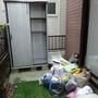 物置撤去と庭周りの片付け-BEFORE03