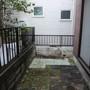 物置撤去と庭周りの片付け-AFTER02