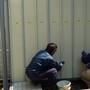 物置の移設工事-BEFORE03