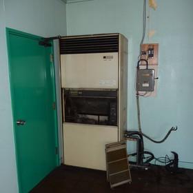 エアコンと不用品回収-BEFORE01