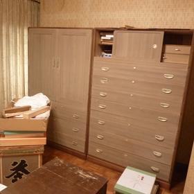 家具の移動・模様替え-BEFORE01