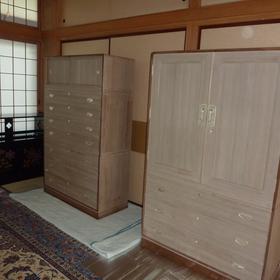 家具の移動・模様替え-AFTER01