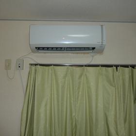 エアコンの移設工事-AFTER01