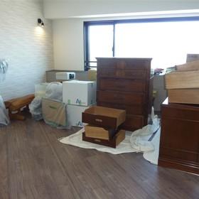 家具の移動-AFTER01