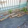 お庭の片付け-AFTER02