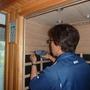 家庭用サウナの解体撤去-BEFORE02