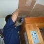 家庭用サウナの解体撤去-BEFORE03