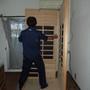 家庭用サウナの解体撤去-BEFORE04