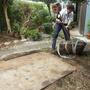庭石の撤去工事-AFTER03