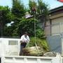 庭石の撤去工事-AFTER04