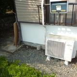 冷蔵庫、洗濯機の回収