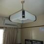 洗濯機、照明の買換え交換-BEFORE02