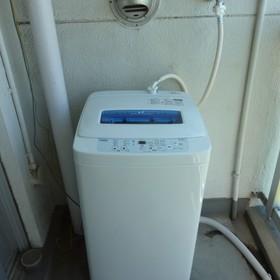 洗濯機、照明の買換え交換-AFTER01
