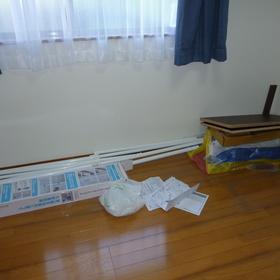 家具の組立て-BEFORE01