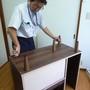 家具の組立て-BEFORE04