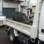 庭石の撤去処分-AFTER04