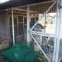小屋、植木鉢の片付け-BEFORE02