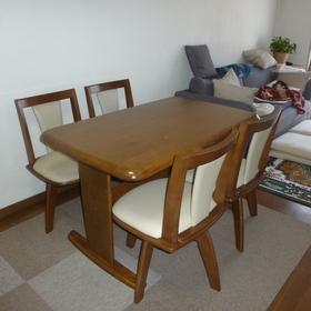 家具の移動、組立て-AFTER01