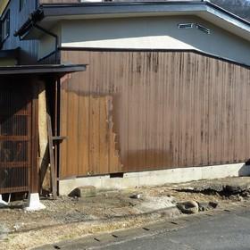 物置の解体撤去-AFTER01