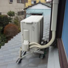 エアコンの取外し撤去-AFTER01