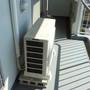 エアコンの取外し撤去-BEFORE02