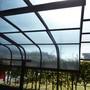カーポート屋根張替え工事-AFTER02