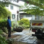 庭石の撤去作業-AFTER02