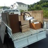 家具等粗大ごみの回収