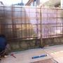 目隠しフェンスの設置-AFTER03