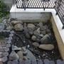 ブロックや玉石の回収-BEFORE03