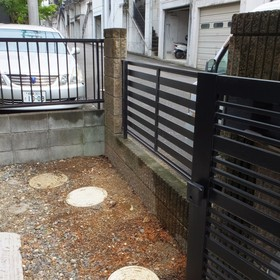 庭木の撤去-AFTER01